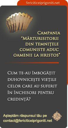 Un model exemplar de căsătorie creștină: Virgil și Petruța Maxim