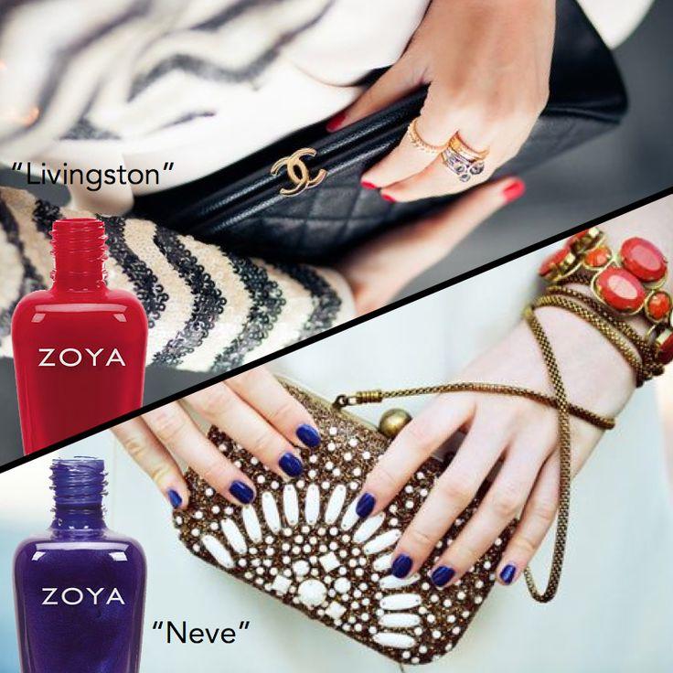 Renkleriyle ilham veren Zoya'lardan siz hangisini tercih ederdiniz? #zoyaturkiye #zoyaoje