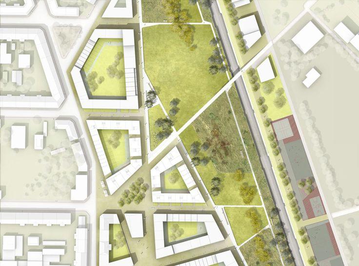 Jörg Wessendorf, Atelier Loidl Landscapearchitects · Stadtraum Bayerischer Bahnhof · Divisare