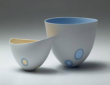 Ceramics by Sasha Wardell at Studiopottery.co.uk -