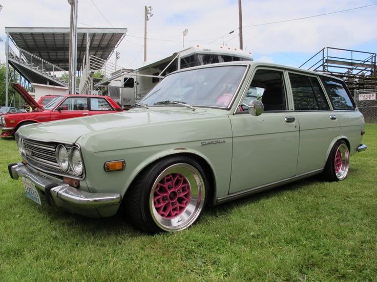 Canby Datsun Show 2012: Nissan Infiniti Datsun Retro, Canbi Datsun, Nissan Infinity Datsun Retro