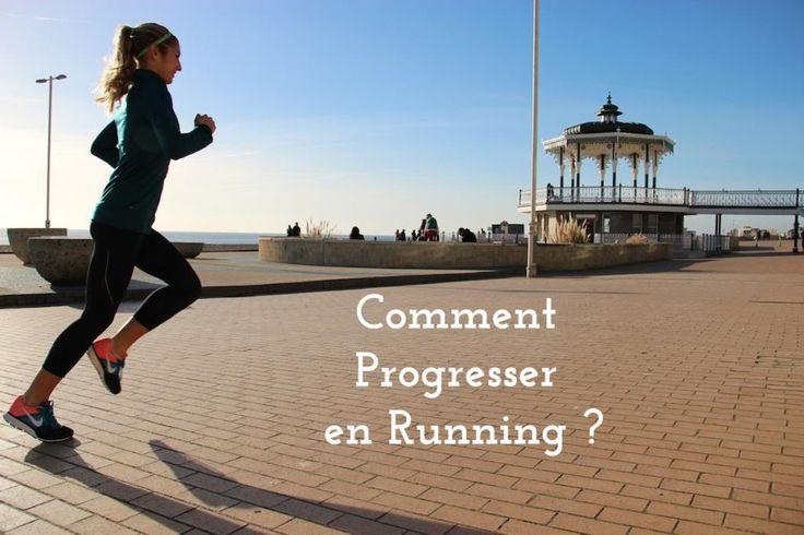 Comment Progresser S'Ameliorer Running Fractionnés Débutant