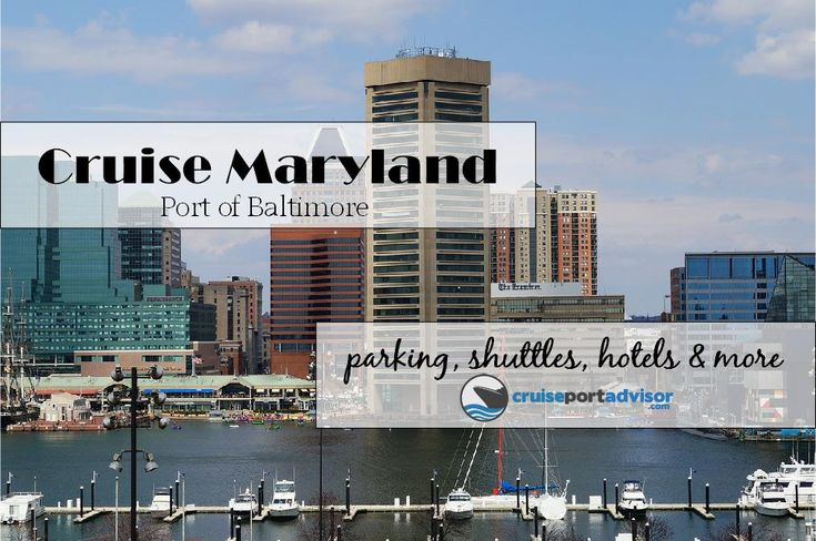 PARADISE AWAITS YOU... settle back ... - cruise.maryland.gov