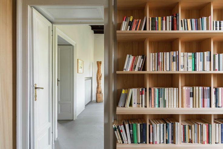 Gallery of La Casa di Andrea / studio duearchitetti - 17