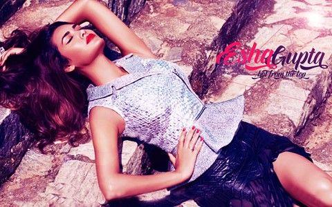 Esha Gupta Latest Hot Images