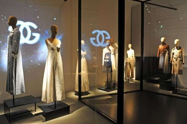 Het Gucci museum in Firenze
