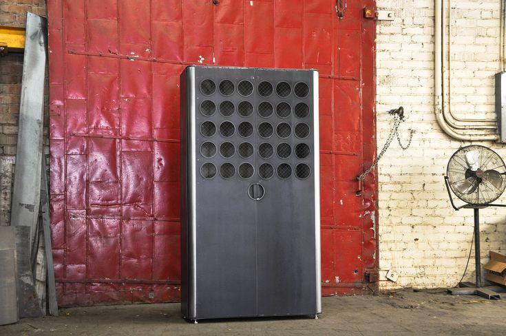 Curieux Cabinet – Vintage Industrial Furniture