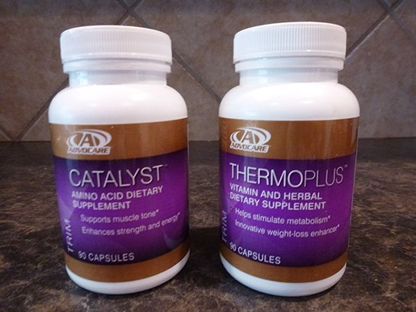 Image Result For Advocare Thermoplusa