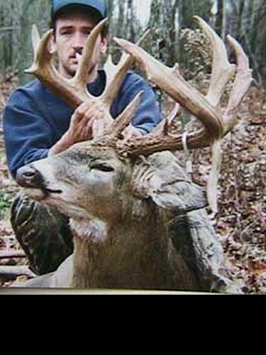 Ohio Hunting Guides - Whitetail Deer Hunting in Ohio with top Outfitters and Guides - http://www.worldclassoutdoors.com/ohio-hunts