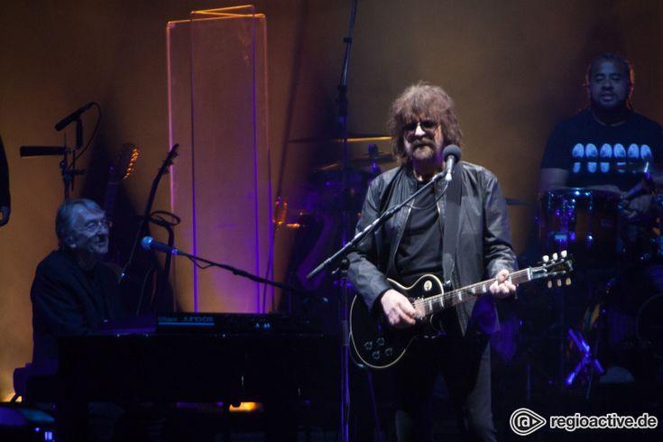 Jeff Lynne's ELO (live in Oberhausen, 2016)