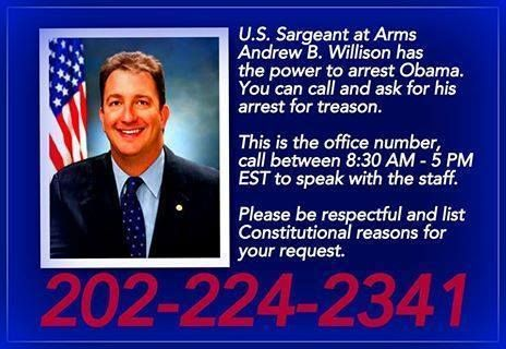 You know what to do!! Burn up the phone lines! SHARE BLOW THE DAMN PHONE UP! PS: SAVE THE PHONE NUMBER; TRUST ME YOU WILL USE IT BEFORE THE YEAR IS OUT...