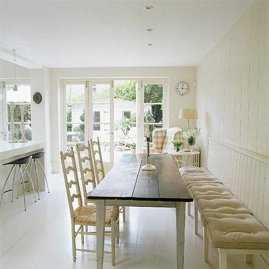 Die besten 25+ Offene Küche Diner Ideen auf Pinterest Wohnküche - wohnzimmer mit offener küche gestalten