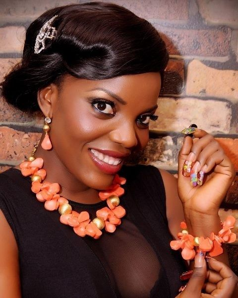 I Am Not Interested In Marriage - Empress Njamah   WELCOME TO BEDEOSKY'S BLOG