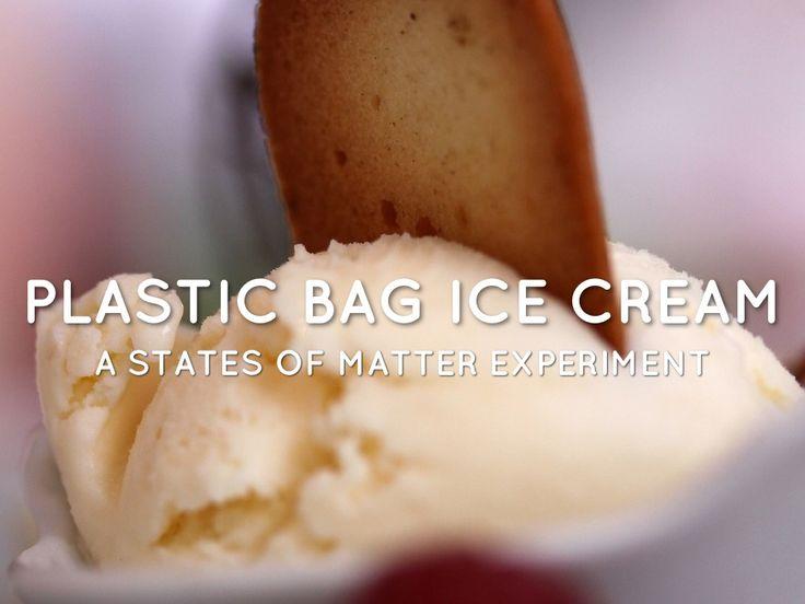 Plastic Bag Ice Cream - created with Haiku Deck by Megan Segsworth