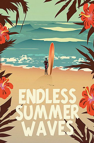 (Endless summer #surfart) surf, surfing, surfer, surfers, waves, big waves, barrel, barrels, barreled, covered up, ocean, sea, water, swell, swells, surf culture, island, islands, beach, beaches, ocean water, stoked, hang ten, drop in, surf's up, surfboard, surfboards, salt life, #surfing #surf