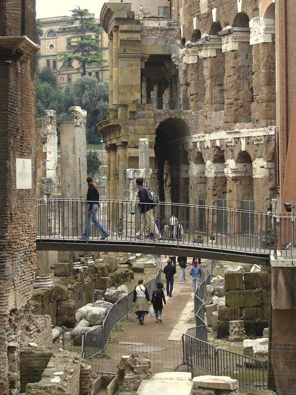 Rome, Italy Copyright: Vinicio Tullio