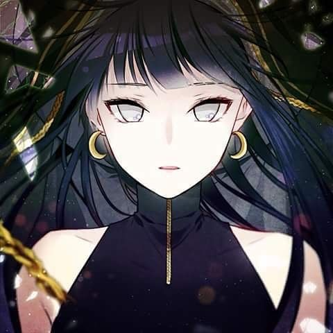 Hinata is so beautiful !! Lucky naruto