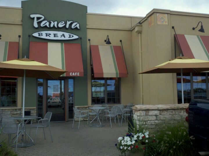 Panera Bread in Erie, PA