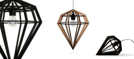Belysning | Olsson & Gerthel. Liten Döden-lampa i hallen?