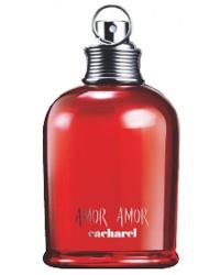 AMOR AMOR Eau de Toilette Cacharel - Parfum Femme - Marionnaud