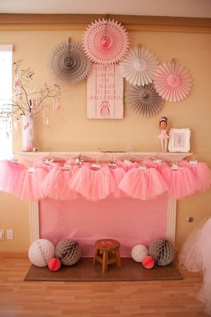 100 Best Images About Tutu Cute Baby Shower Theme On