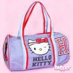 Hello Kitty Sports Bag