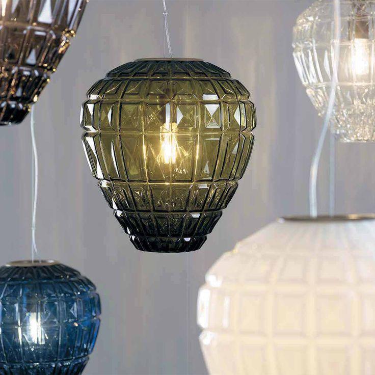Sforzin Illuminazione Reflex - Designer Pendelleuchte