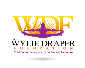 The Wylie Draper Foundation logo design contest - logos by NancyCarterDesign