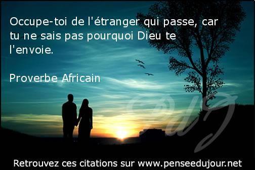 sagesse africaine proverbes - Recherche Google