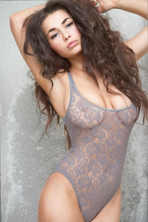 best images about piercing men on Pinterest   Sexy  Studs and         Blonde mature lady Wifey showing her tits with pierced nipples
