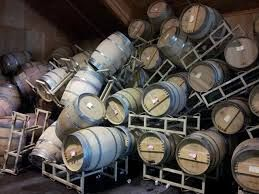 Image result for things made out of wine barrels