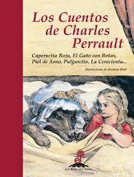 Caperucita Roja, Charles Perrault