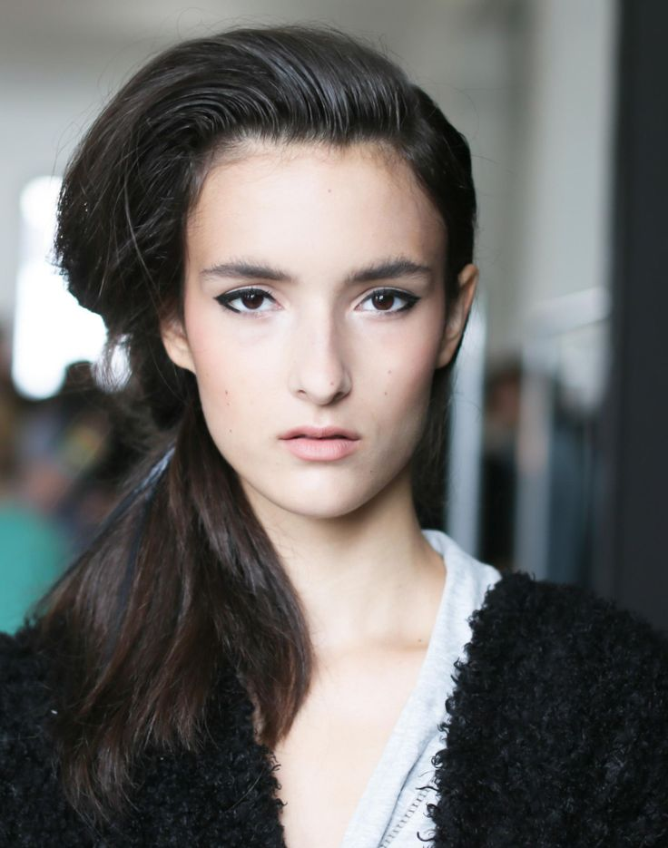 Rodarte Spring '14 MakeupRodarte Spring 2014 Hair, Spring Makeup, Cat Eye, Eye Makeup, John Frieda, Beauty Blogs, Hair Trends, Beautiful Blog, New Hairstyles