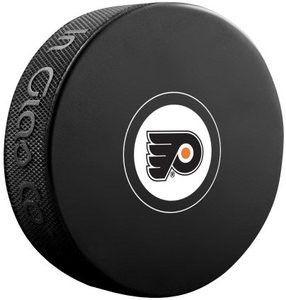 Philadelphia Flyers Hockey Puck