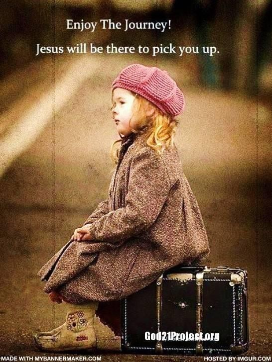 """""""And if I go and prepare a place for you, I will come again and will take you to myself, THAT WHERE I AM YOU MAY BE ALSO,"""" John 14:3."""
