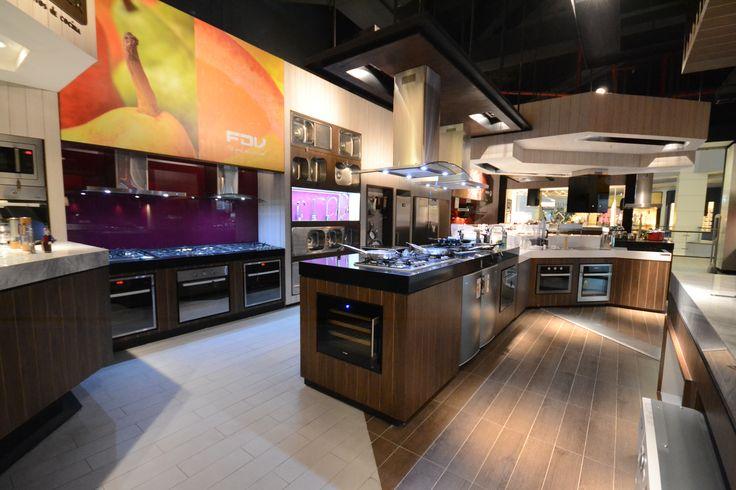 Kitchen Center - Costanera Center