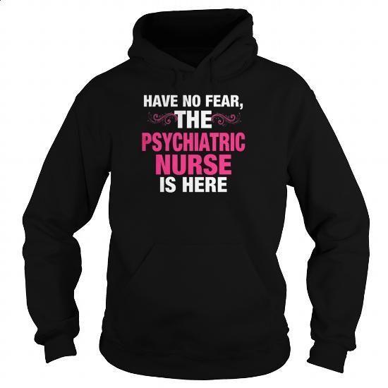 PSYCHIATRIC Nurse Apparel - #cool tshirt designs #hooded sweater. CHECK PRICE => https://www.sunfrog.com/Jobs/PSYCHIATRIC-Nurse-Apparel-Black-Hoodie.html?60505