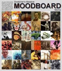 10 best moodboards images on pinterest inspiration boards fashion design and mood boards. Black Bedroom Furniture Sets. Home Design Ideas