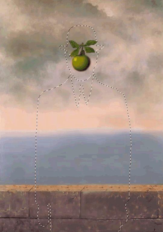 Ünlü paintigs ve Dijital Sanat Mike Guppy