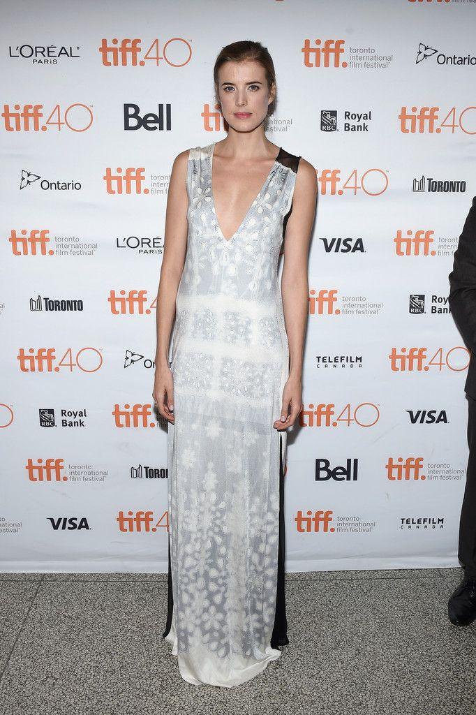 2015 Toronto International Film Festival - 'Sunset Song' Photo Call