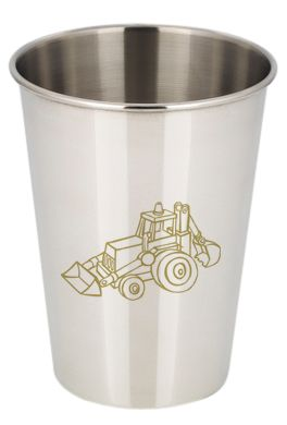 Digger indestructible cup