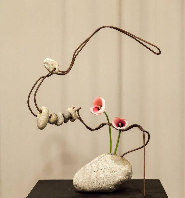 Ikebana Anne G                                                       …