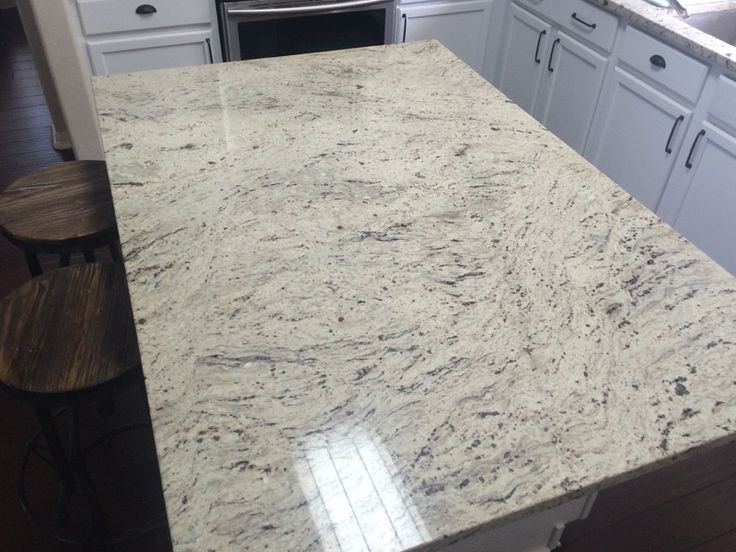 9 Best Antique White Granite Countertops Images On