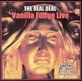 Real Deal: Vanilla Fudge Live [CD], 20336943