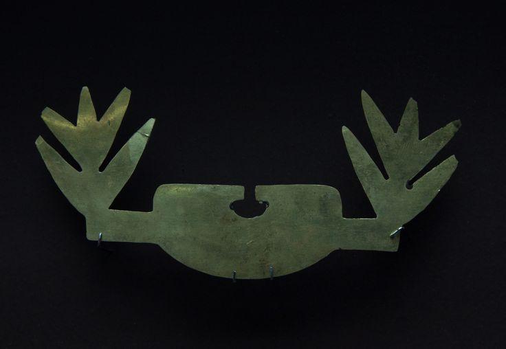 https://flic.kr/p/vuyPpv | Museo del oro de Pasto - Orfebrería 31
