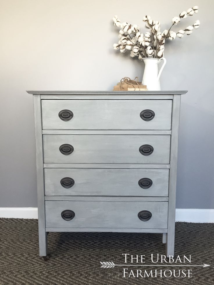 This gorgeous high quality antique dresser on its original casters.