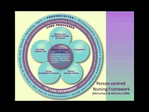 person centred and relationship centred care essay