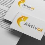 Visual identity of the Azeri's fastest Internet provider