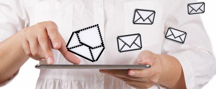 http://www.estrategiadigital.pt/email-marketing/ - O potencial do email marketing pode influenciar grandemente o sucesso do seu negócio online. Não há muito a dizer acerca disto que você não saiba, certo? Os números não mentem. Um estudo apresentado no Email Evolution Conference de 2010, por exemplo, mostrou que o lucro conseguido através de email marketing é de 46 dólares para cada 1 dólar investido. Melhor: espera-se que os números continuem a crescer e a crescer.