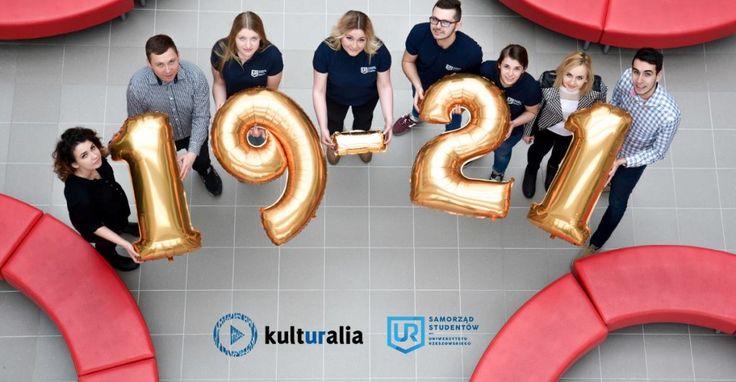 #KultURalia 2016 #URz #Uniwersytet #Rzeszowski #Rzeszów - cokolwiek robisz, baw się dobrze! - #Koncerty w Rzeszowie - imprezy, wydarzenia, zdjęcia z koncertów